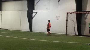 Jarrett soccer
