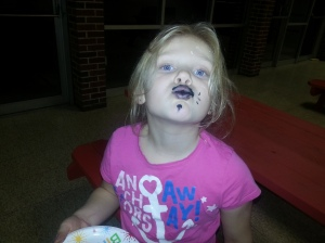 kins blue lips
